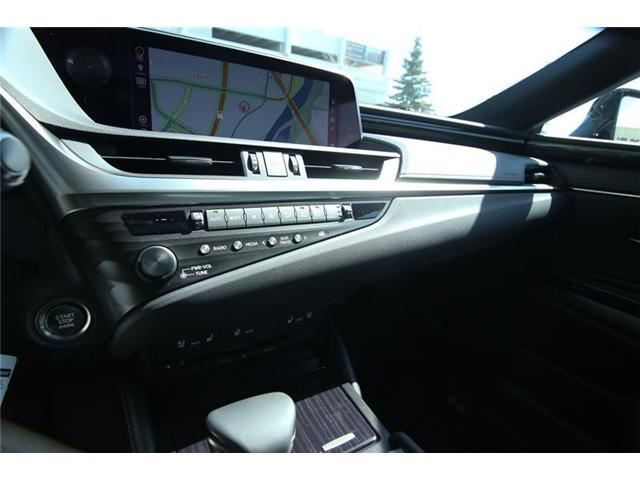 2019 Lexus ES 350 Premium (Stk: 190533) in Calgary - Image 9 of 14