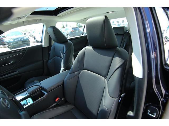 2019 Lexus ES 350 Premium (Stk: 190533) in Calgary - Image 12 of 14