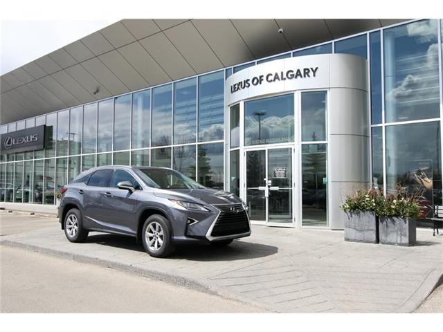 2019 Lexus RX 350 Base (Stk: 190453) in Calgary - Image 1 of 17