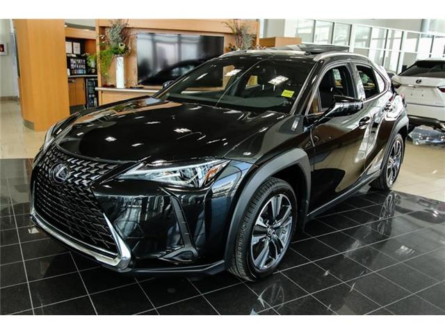 2019 Lexus UX 250h Base (Stk: 190420) in Calgary - Image 1 of 13