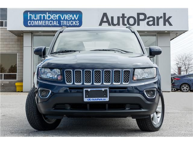 2017 Jeep Compass Sport/North (Stk: APR3217) in Mississauga - Image 2 of 18