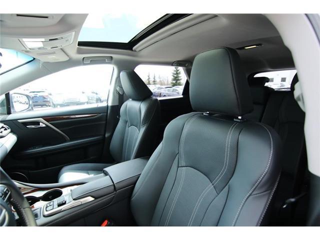 2019 Lexus RX 350L Luxury (Stk: 190526) in Calgary - Image 11 of 15