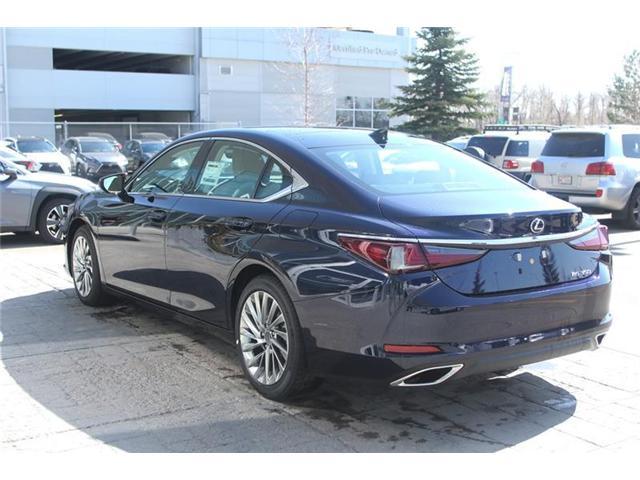 2019 Lexus ES 350 Premium (Stk: 190531) in Calgary - Image 4 of 13
