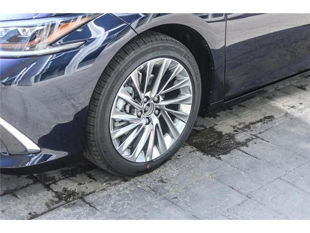 2019 Lexus ES 350 Premium (Stk: 190531) in Calgary - Image 5 of 13