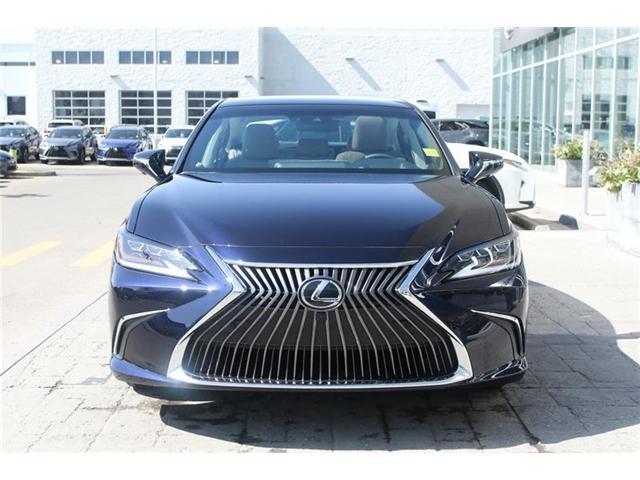 2019 Lexus ES 350 Premium (Stk: 190531) in Calgary - Image 6 of 13