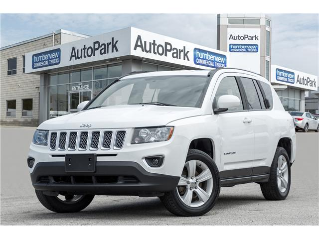 2017 Jeep Compass Sport/North (Stk: ) in Mississauga - Image 1 of 18