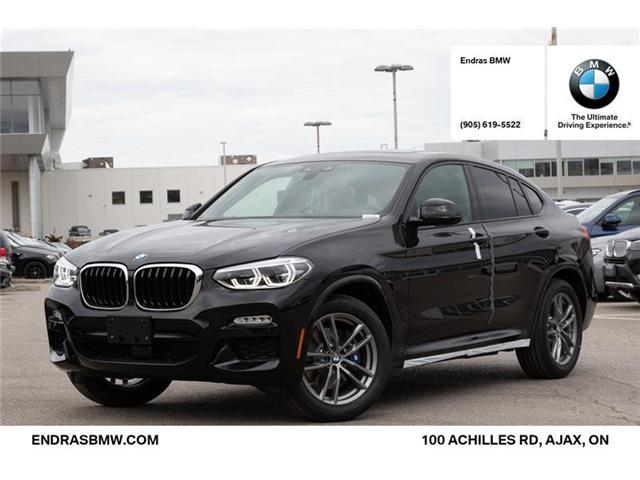 2019 BMW X4 xDrive30i (Stk: 41046) in Ajax - Image 1 of 22