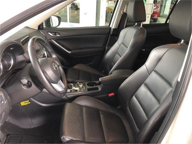 2016 Mazda CX-5 GT (Stk: 35180A) in Kitchener - Image 13 of 28