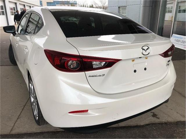 2015 Mazda Mazda3 GT (Stk: U3767) in Kitchener - Image 6 of 28