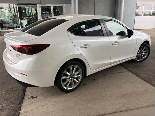 2015 Mazda Mazda3 GT (Stk: U3767) in Kitchener - Image 7 of 28