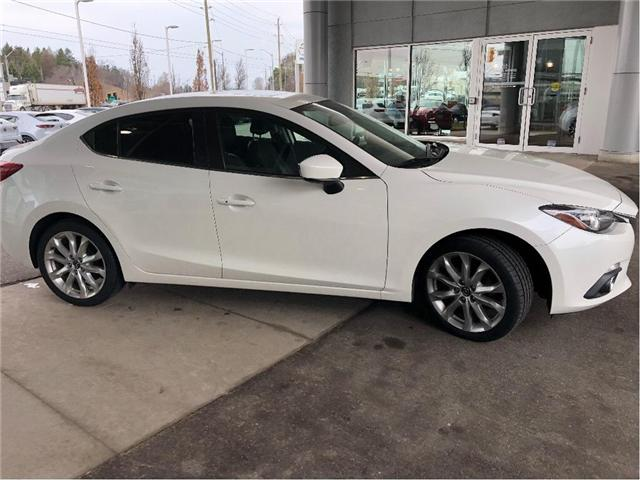 2015 Mazda Mazda3 GT (Stk: U3767) in Kitchener - Image 8 of 28