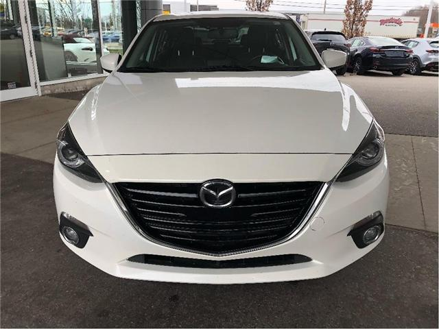 2015 Mazda Mazda3 GT (Stk: U3767) in Kitchener - Image 10 of 28