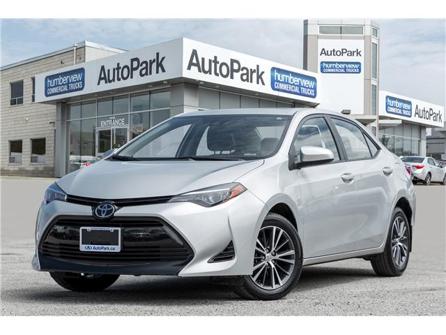2018 Toyota Corolla LE (Stk: APR3089) in Mississauga - Image 1 of 20