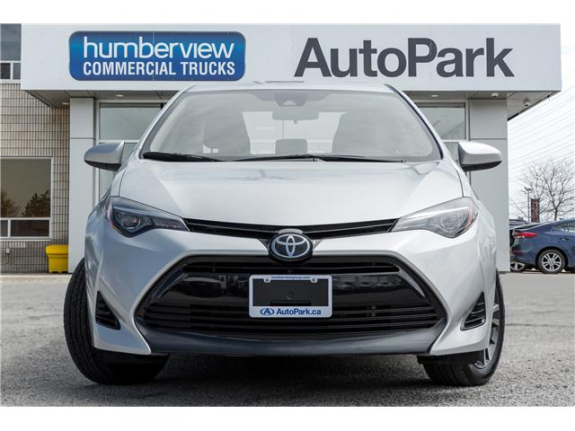 2018 Toyota Corolla LE (Stk: APR3089) in Mississauga - Image 2 of 20