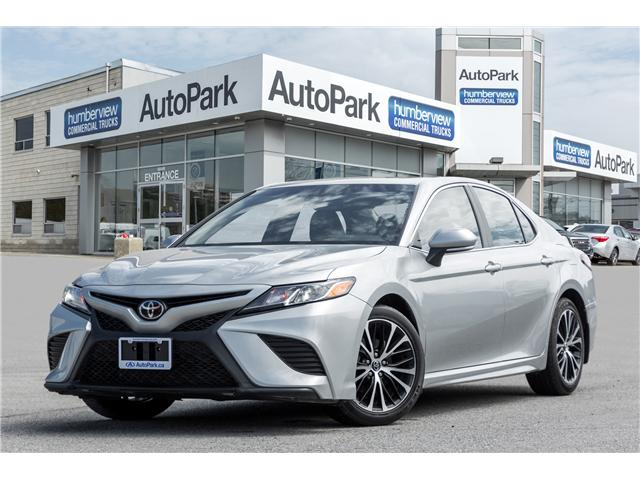 2018 Toyota Camry SE (Stk: APR3289) in Mississauga - Image 1 of 20