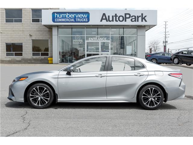 2018 Toyota Camry SE (Stk: APR3289) in Mississauga - Image 3 of 20