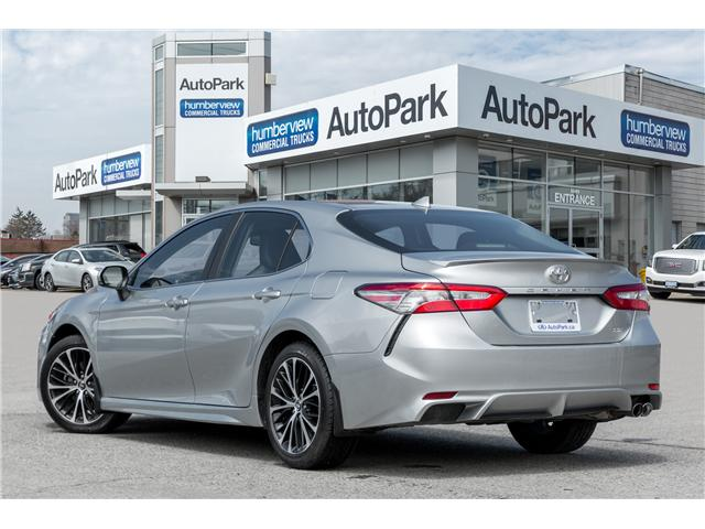2018 Toyota Camry SE (Stk: APR3289) in Mississauga - Image 5 of 20