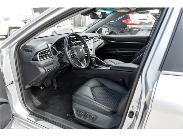 2018 Toyota Camry SE (Stk: APR3289) in Mississauga - Image 9 of 20