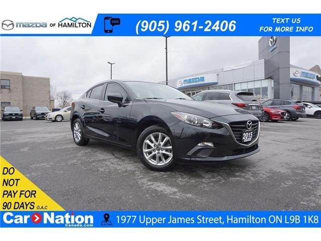 2015 Mazda Mazda3 GS (Stk: HU774) in Hamilton - Image 1 of 37