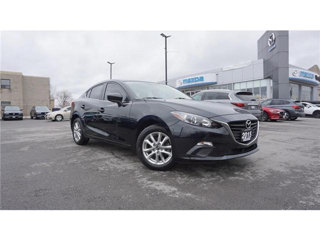 2015 Mazda Mazda3 GS (Stk: HU774) in Hamilton - Image 2 of 37