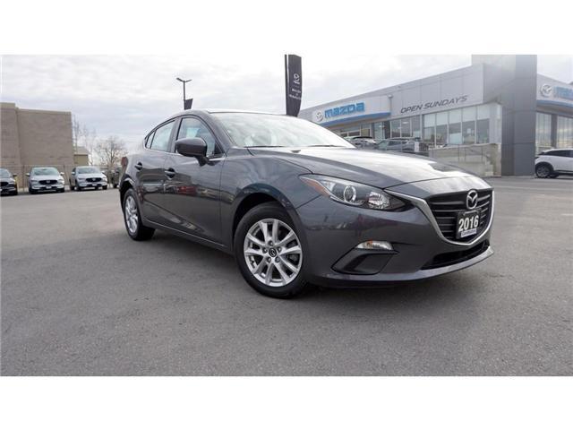 2016 Mazda Mazda3 GS (Stk: HU784) in Hamilton - Image 2 of 37