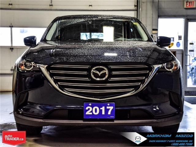 2017 Mazda CX-9  (Stk: Q190395A) in Markham - Image 2 of 27