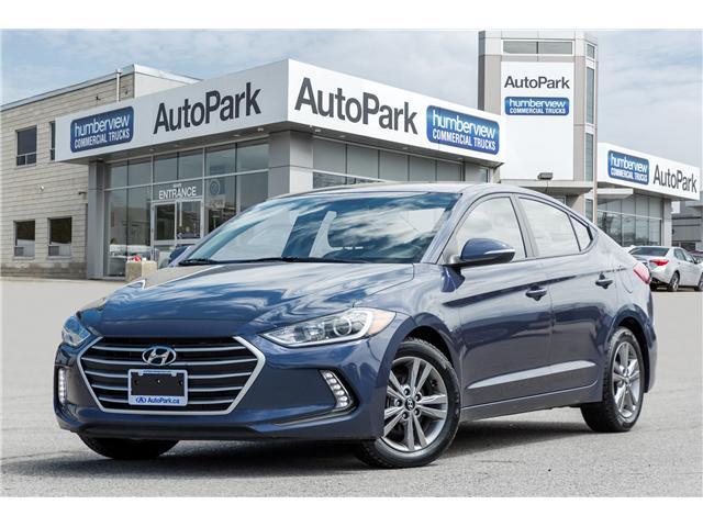2018 Hyundai Elantra GL (Stk: APR3222) in Mississauga - Image 1 of 19