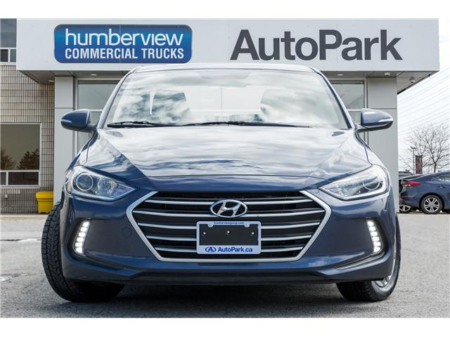 2018 Hyundai Elantra GL (Stk: APR3222) in Mississauga - Image 2 of 19