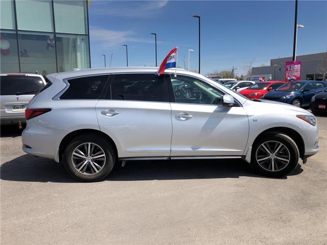 2018 Infiniti QX60 Base (Stk: P0011) in Stouffville - Image 2 of 28