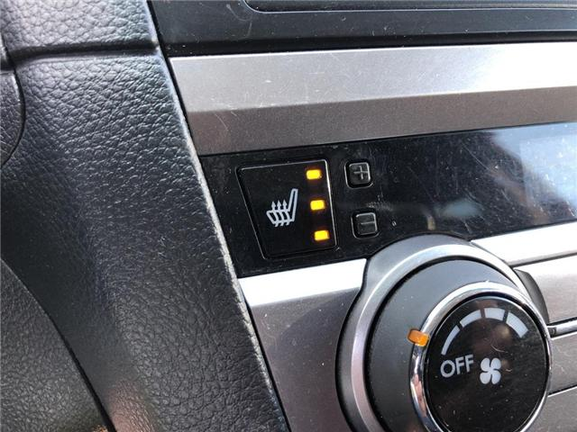 2016 Subaru Outback 2.5i (Stk: P0018) in Stouffville - Image 17 of 23
