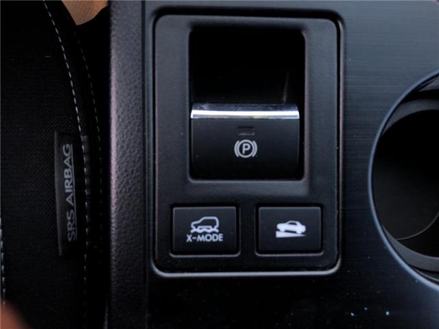 2016 Subaru Outback 2.5i (Stk: P0018) in Stouffville - Image 18 of 23