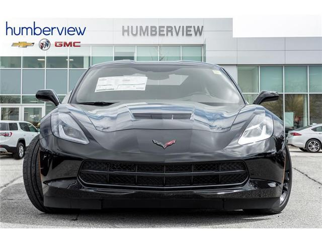 2019 Chevrolet Corvette Stingray (Stk: 19CV025) in Toronto - Image 2 of 17