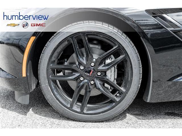 2019 Chevrolet Corvette Stingray (Stk: 19CV025) in Toronto - Image 4 of 17
