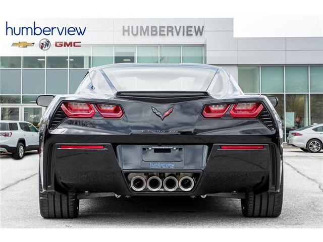 2019 Chevrolet Corvette Stingray (Stk: 19CV025) in Toronto - Image 6 of 17