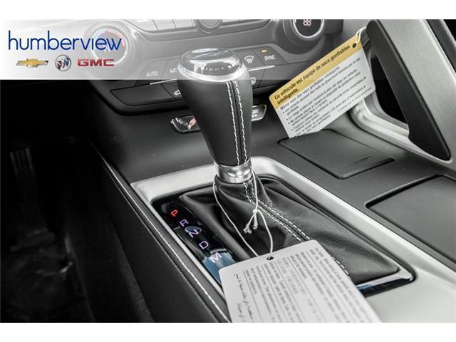 2019 Chevrolet Corvette Stingray (Stk: 19CV025) in Toronto - Image 13 of 17