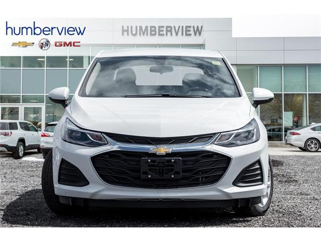 2019 Chevrolet Cruze LT (Stk: 19CZ106) in Toronto - Image 2 of 20
