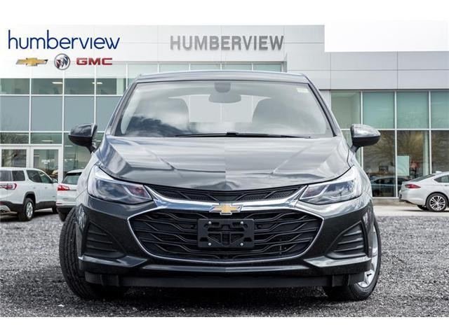 2019 Chevrolet Cruze LT (Stk: 19CZ108) in Toronto - Image 2 of 20