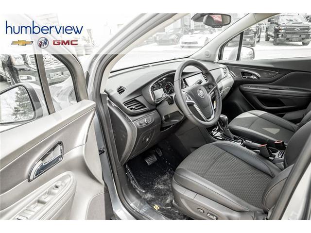 2019 Buick Encore Preferred (Stk: B9E033) in Toronto - Image 8 of 19