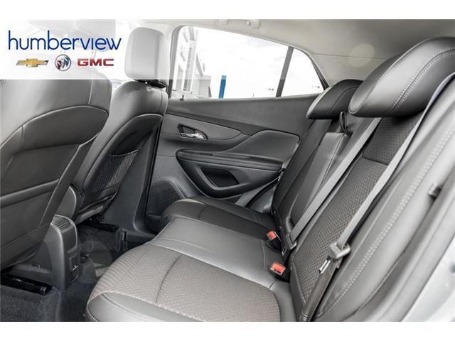2019 Buick Encore Preferred (Stk: B9E033) in Toronto - Image 15 of 19