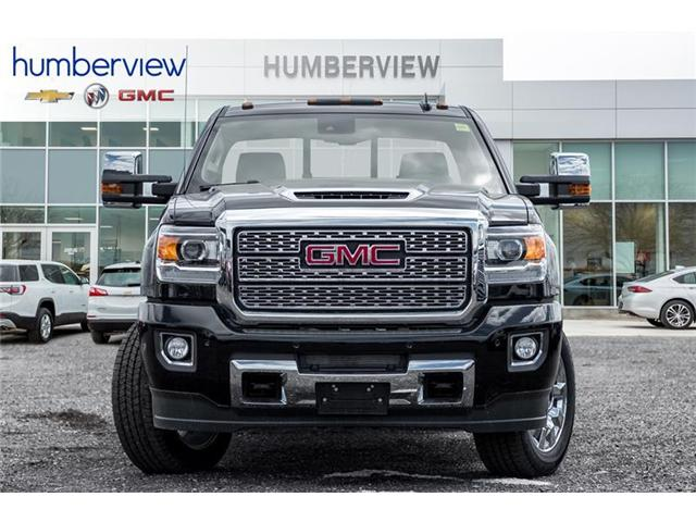 2019 GMC Sierra 2500HD Denali (Stk: T9K061) in Toronto - Image 2 of 22