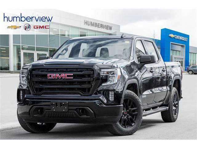 2019 GMC Sierra 1500 Elevation (Stk: T9K074) in Toronto - Image 1 of 20
