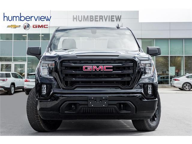 2019 GMC Sierra 1500 Elevation (Stk: T9K074) in Toronto - Image 2 of 20