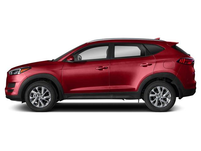 2019 Hyundai Tucson Preferred (Stk: KU975823) in Mississauga - Image 2 of 9