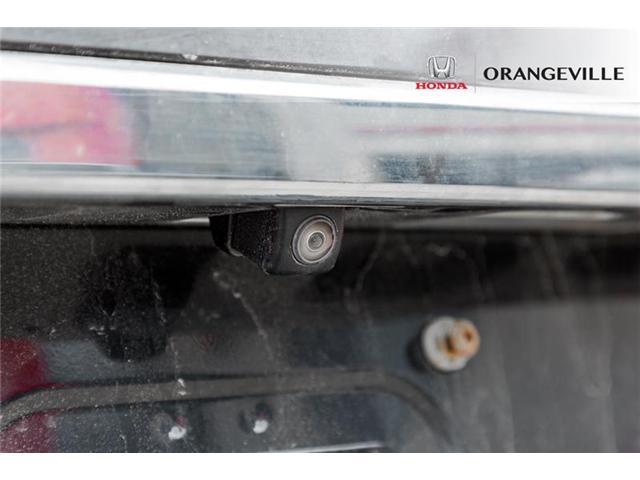 2014 Honda Accord Touring V6 (Stk: V19145A) in Orangeville - Image 7 of 22