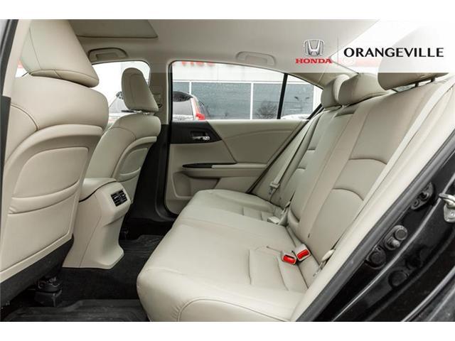 2014 Honda Accord Touring V6 (Stk: V19145A) in Orangeville - Image 19 of 22