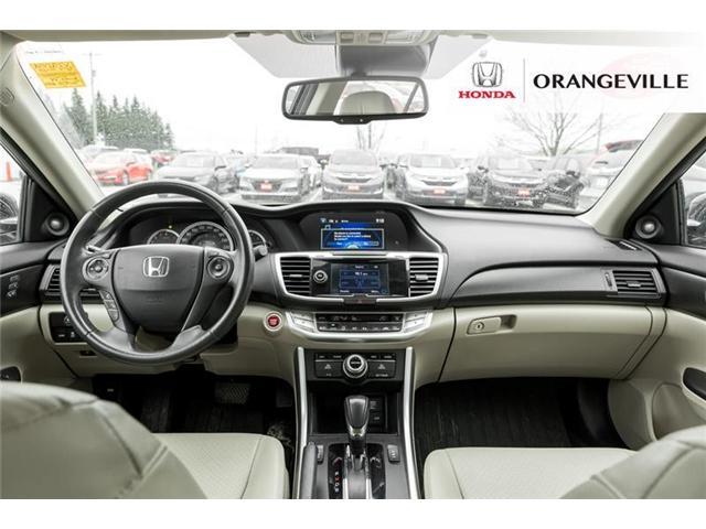 2014 Honda Accord Touring V6 (Stk: V19145A) in Orangeville - Image 20 of 22