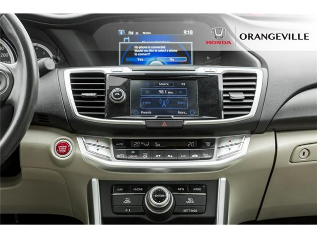 2014 Honda Accord Touring V6 (Stk: V19145A) in Orangeville - Image 21 of 22