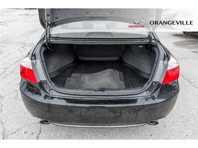 2014 Honda Accord Touring V6 (Stk: V19145A) in Orangeville - Image 22 of 22