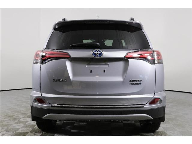 2018 Toyota RAV4 Hybrid Limited (Stk: 275237) in Markham - Image 6 of 23