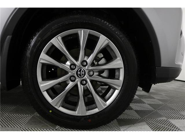 2018 Toyota RAV4 Hybrid Limited (Stk: 275237) in Markham - Image 8 of 23
